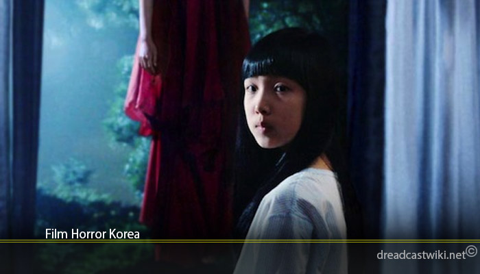 Film Horror Korea